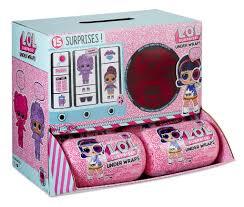 LOL Surprise Innovation Dolls