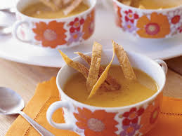Chipotle Halloween Special Hours by Sweet Potato Chipotle And Apple Soup Recipe Sue Torres Food