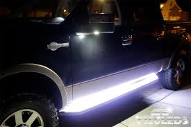 1997 - 2003 Running Board LED Lights - F150LEDs.com 19992018 F150 Diode Dynamics Led Fog Lights Fgled34h10 Led Video Truck Kc Hilites Prosport Series 6 20w Round Spot Beam Rigid Industries Dually Pro Light Flood Pair 202113 How To Install Curve Light Bar Aux Lights On Truck Youtube Kids Ride Car 12v Mp3 Rc Remote Control Aux 60 Redline Tailgate Bar Tricore Weatherproof 200408 Running Board F150ledscom Purple 14pc Car Underglow Under Body Neon Accent Glow 4 Pcs Universal Jeep Green 12v Scania Pimeter Kit With Red For Trucks By Bailey Ltd