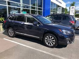 100 Subaru Outback Truck Used Cars Trucks For Sale In Vancouver BC Wolfe On Boundary