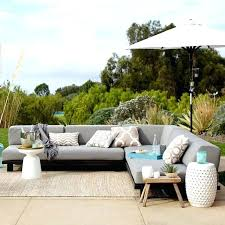 Outdoor Sectional Sofa Cover by Sectional Kingsley Bate Tivoli Sectional Square Corner Chair