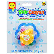Crayola Bathtub Crayons 18 Vibrant Colors by Amazon Com Nuby Bath Time Fun Crayons Pack Of 10 Baby