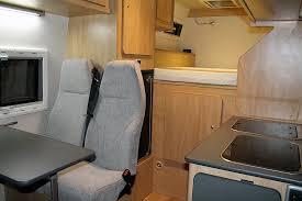 Van Conversions For Motorsport
