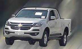 Facelifted 2017 Chevrolet S10 / Overseas Colorado Spied Undisguised ... Chevy S10 Wheels Truck And Van Chevrolet Reviews Research New Used Models Motortrend 1991 Steven C Lmc Life Wikipedia My First High School Truck 2000 S10 22 2wd Currently Pickup T156 Indy 2017 1996 Ext Cab Pickup Item K5937 Sold Chevy Pickup Truck V10 Ls Farming Simulator Mod Heres Why The Xtreme Is A Future Classic Chevrolet Gmc Sonoma American Lpg Hurst Xtreme Ram 2001 Big Easy Build Extended 4x4 Youtube