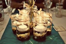 Mason Jar Centerpieces Ideas For Wedding Reception Wanna Have Some Fun At Your Check These Country