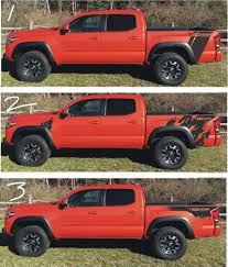 Graphics Options For Bed Side Decals | Tacoma World Product 4x4 Fx4 Truck Bed Decals For Ford F150 And Super Duty Stripe Usmc Marines Semper Fidelis Stickers Etsy Rode Rip Mudslinger Side 4x4 Rally Xspx Package Vinyl Decal Bedside Fits Toyota Tundra Set Of 3 Predator 2 Fseries Raptor Rebel Edition Shotgun Trucks 082017 Freedom Ar15 Dodge 092014 Style Rear Metal Militia Skull Circle Window X22 2018 For Any Color Pickup