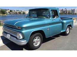 1963 Chevrolet C10 For Sale | ClassicCars.com | CC-1095472 1963 Chevrolet C10 Carstrucks Pinterest Chevy C10 And Used Cars Greene Ia Trucks Coyote Classics Chevy 12 Ton Semi Custom Pickup 1964 Pickup Bagged Youtube 1965 Truck For Sale In Texas 2019 20 Top Car Models Home Farm Fresh Garage Crosscountry Road Warriors Cross Paths At Hemmings Cruise Tci Eeering 471954 Suspension 4link Leaf 195556 Big Window Transportation Shortbed Pickup Rat Rod For Sale Chevrolet