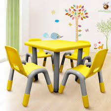 100 Playskool Plastic Table And Chairs Chair For Toddlers Sit Learn Chair Vtech Baby Chair Baby