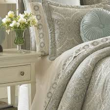 J Queen Celeste Curtains by Shop J Queen New York Colette Bed Set The Home Decorating Company