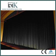 Motorized Curtain Track Singapore by Stage Curtain Track System Curtain Track With Pulley Syestem Buy