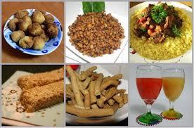 mali cuisine introduction to the francophone tigadeguena