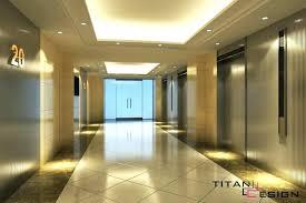 Office Reception Lighting Ideas Creative Hallway Photos Full Image For Table Design