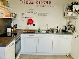 neuwertige weiße küche möbel höffner inkl geräte in