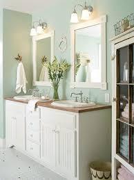 double vanity design ideas