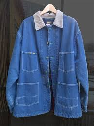 OshKosh B'Gosh Blanket Lined Denim Barn Jacket | For Me... | Pinterest Wrangler Womens Sherpa Denim Jacket Boot Barn Vintage Lee 81 Lj Chore Jacket 44 R 30s 40s Barn Coat Kate Spade Saturday Lost Pocket Nordstrom Rack Jackets Coats For Women American Eagle Outfitters This Will Be Your New Favorite Fall Mens Journal Rrl Fremont In Blue Men Lyst Two Jacks Supreme Louis Vuitton X Size M Vintage 1950s Coat Iron Charlie Outerwear Walmartcom Famous Cataloger With Removable Vest