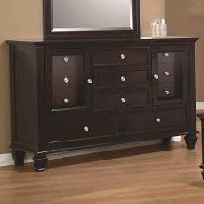 South Shore Libra Double Dresser With Door by Gorgeous Dresser With Door On John Boyd Designs Dresser With 1