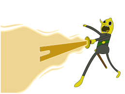 1024x773 Lemongrab And His Sound Sword By Nickoking On DeviantArt