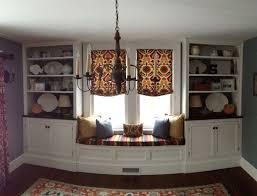 Custom Made Dining Room Built In Unit