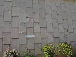 100 Concret Walls Filee Wall Cracking As Steel Reinforcing Corrodes