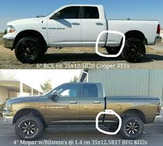 What Lift Are You Running??????? | DODGE RAM FORUM - Dodge Truck ...