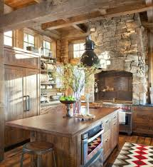 Log Cabin Kitchen Images by Kitchen Room Design Cabin Kitchen Satrihome Cabin Kitchen Island