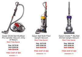 Dyson Dc39 Multi Floor Vacuum by Save Big On Dyson Vacuums At Macy U0027s Dyson Dc39 Ball Multifloor