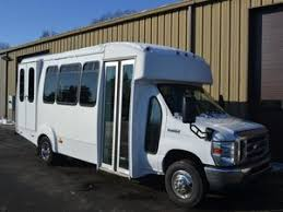 Used Wheelchair Van For Sale 2011 Ford Econoline Accessible With A