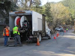 100 Estes Truck Lines Collection Upper Thompson Sanitation District