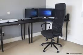 IKEA Markus Office Chair [Review]: High-back Comfort Without A High ... Osmond Ergonomics Ergonomic Office Chairs Best For Short People Petite White Office Reception Chairs Computer And 8 Best Ergonomic The Ipdent 14 Of 2019 Gear Patrol Big Tall Fniture How To Buy Your First Chair Importance Visitor In An Setup Hof India Calculate Optimal Height The Desk For People Who Dont Like On Vimeo Creative Bloq