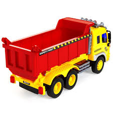 1/16 Scale Friction Powered Toy Dump Truck – Best Choice Products Buy Wvol Friction Powered Big Dump Truck Toy For Boys Online At Little People Fill And Samko Miko Warehouse The Compacting Garbage Hammacher Schlemmer Toystate Cat Tough Tracks 8 1st Birthday Little Blue Truck Toy Royalty Free Vector Image Vecrstock Vintage Metal Tonka State Preschool Lightening Load W Lights Sound Caterpillar 9 Walmartcom Old Car Euclid Stock Photo Of Playing Funrise Classic Steel Quarry Wooden Green Medium Solid With Desig Toys Green Cuddcircle
