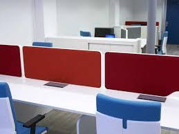 separateur bureau mobilier pour centre d appels materic aménagement pour l