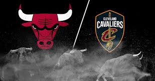 Cavs Floor Box Seats by Keys To The Game Bulls Vs Cavaliers 12 21 17 Chicago Bulls