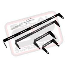Rigid Industries Cradle Mounting Brackets for E Series L E D