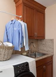 laundry room cabinets laundry room design ksi mi oh