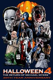 Halloween Ringtones Michael Myers Free by Halloween 4 Twenty Years Later By Malevolentnate Deviantart Com On