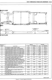 100 1950 Chevy Truck Frame Swap Width Swallsorg