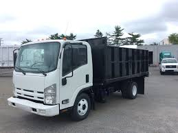 2012 ISUZU NPR DUMP TRUCK FOR SALE #576794