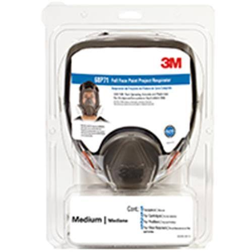 3M Respirator Full Face Paint Spray Assembly