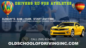O.L.D. School Of Driving Inc. – 1st In Quality Drivers Education