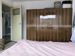 gemütliches schlafzimmer mit vintage touch limetrees