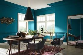 Gallery Of The Best Dining Room Paint Color Wall Colors Pinterest Unusual Outstanding 0