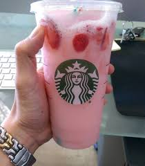 Had To Try That Pink Drink Dailyfoodfeed Definitely Worth It Picoftheday