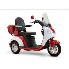 EW 42 Fast Mobility Scooter Now Available At Electric Vehicle Mall