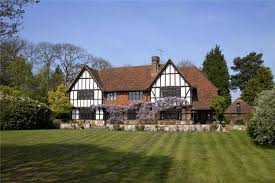 100 Oxted Houses For Sale Savills Broomlands Lane Limpsfield Surrey RH8 0SP Properties For Sale