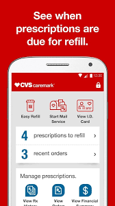 Caremark Specialty Pharmacy Help Desk by Cvs Caremark Android Apps On Google Play