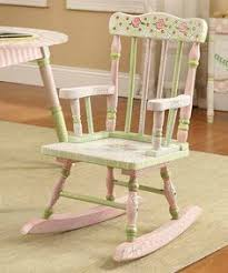Wayfair Rocking Chair Nursery by Found It At Wayfair Safari Crackle Kid U0027s Rocking Chair Nursery