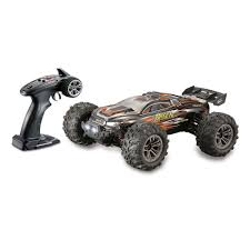 XINLEHONG 9136 Spirit Bigfoot Truck RC Car RTR Orange