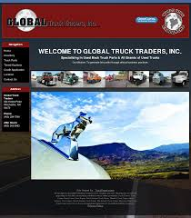 100 Global Truck Traders Competitors Revenue And Employees Owler