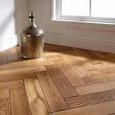 Sample Of Portixol Engineered Parquet Flooring