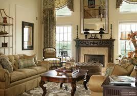 Stunning Ideas Classic Living Room Design